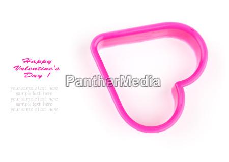 heart shape cookie cutter for baking