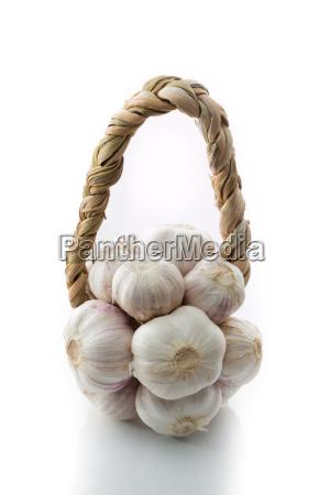 garlic - 13427476