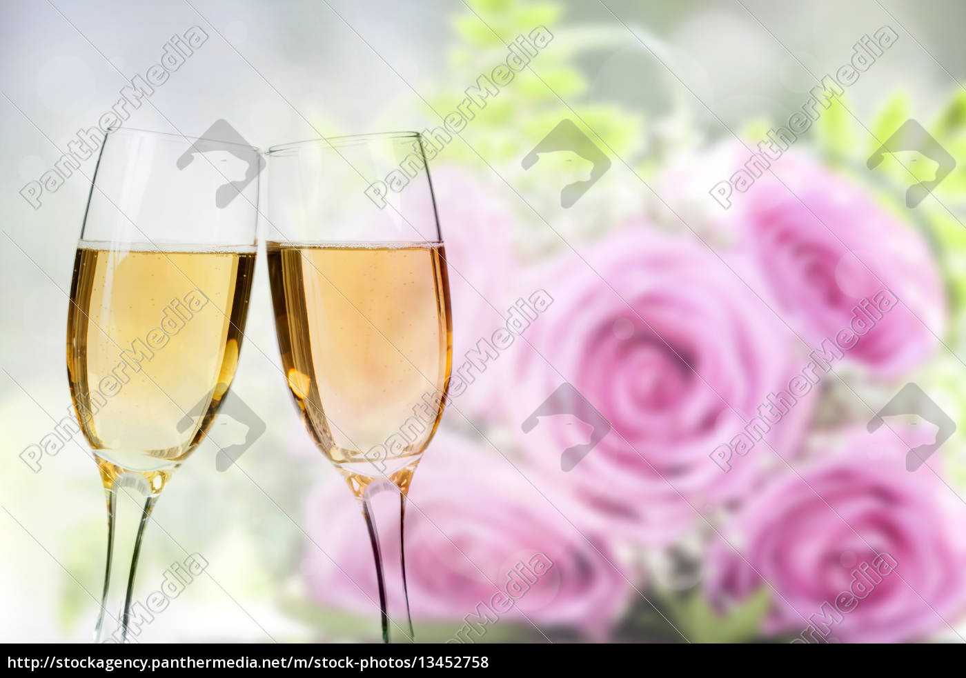 celebrating, with, champagne - 13452758