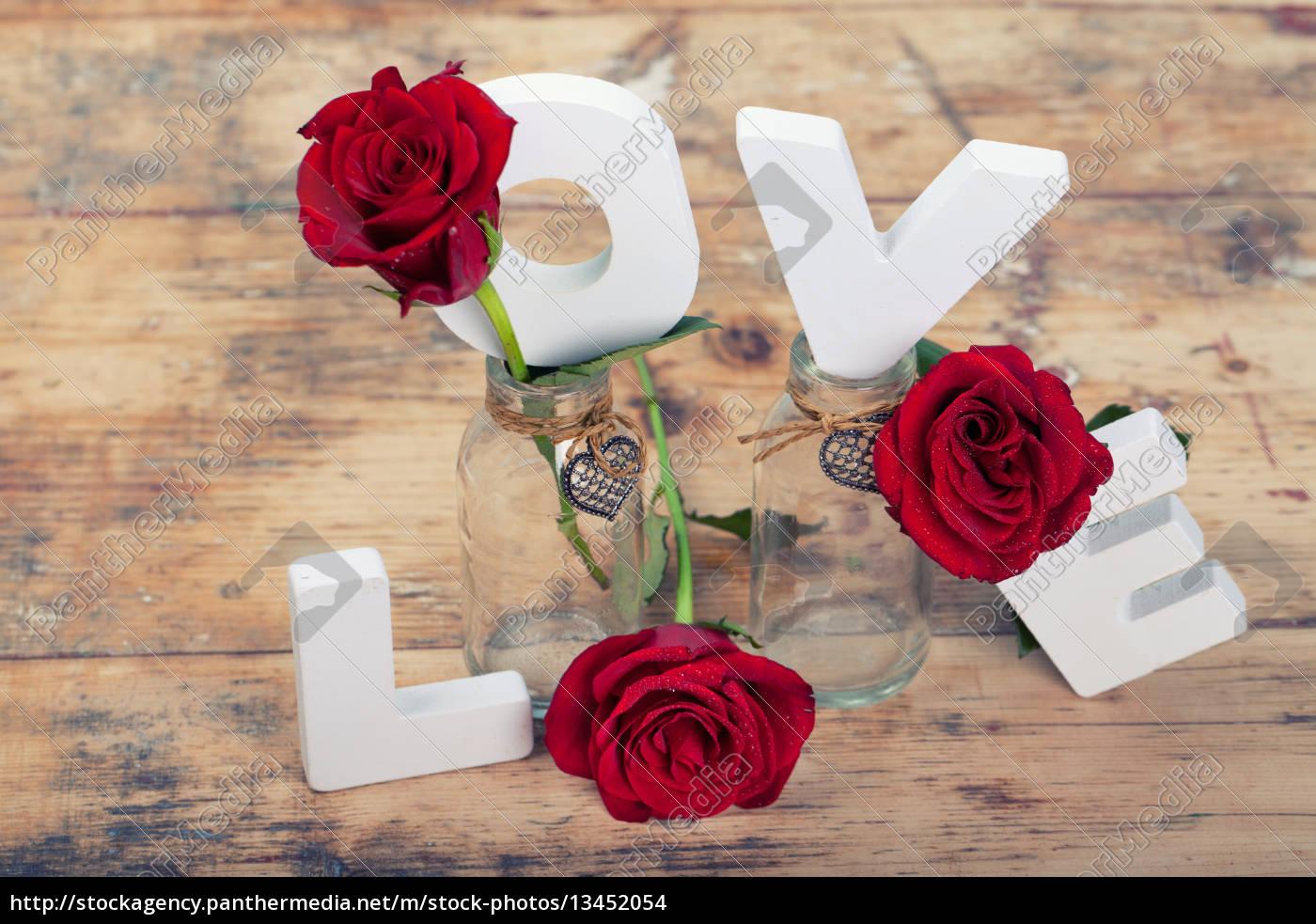 love, decoration - 13452054