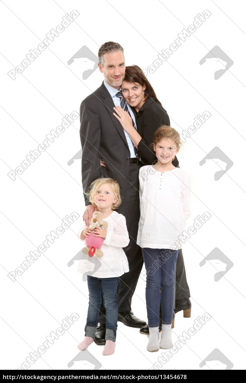 happy, family - 13454678