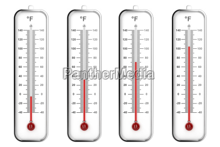 indoor, thermometers, in, fahrenheit, scale - 13461694