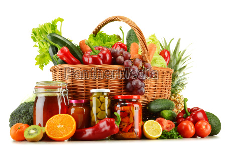 alimento vegetal dieta cru organico mercearia