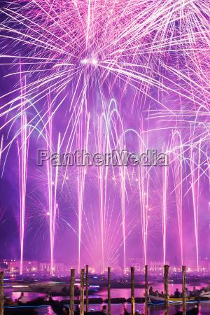 redeemer festival of fireworks