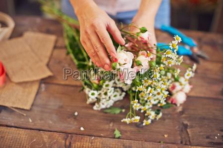 fragile rosebuds