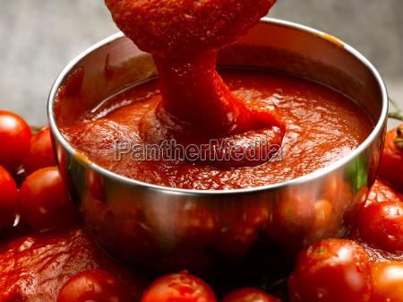 tomato, sauce - 13516906
