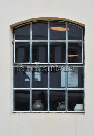 window in quedlinburg
