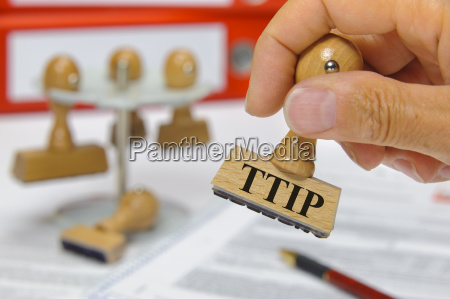 ttip free trade between us and