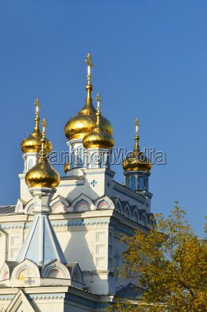 daugavpils orthodox cathedral