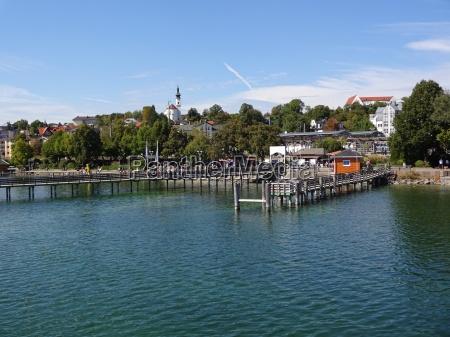 starnberg, lake, starnberg - 13521582