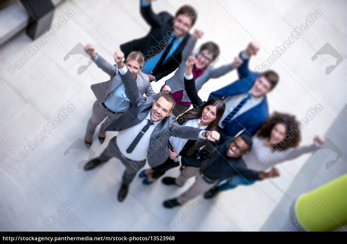 business, poeple, group - 13523968