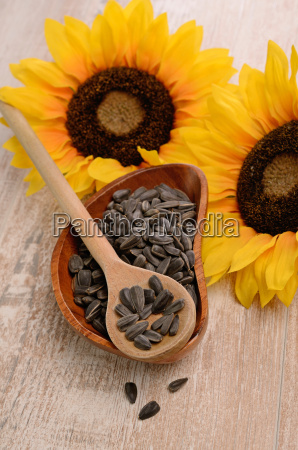 sunflower, seeds - 13530264