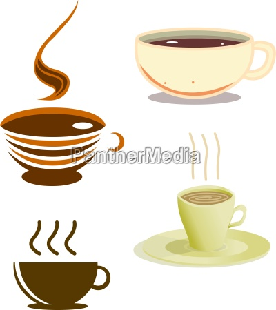 coffee cups pack