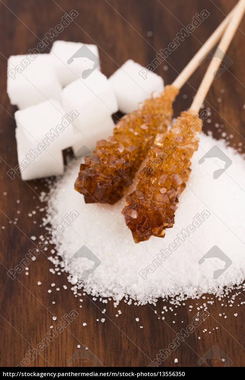 difrent, kind, of, sugar - 13556350