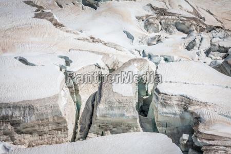 mer de glace sea of u200bu200bice