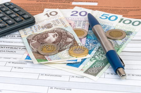 polish individual tax form pit 37