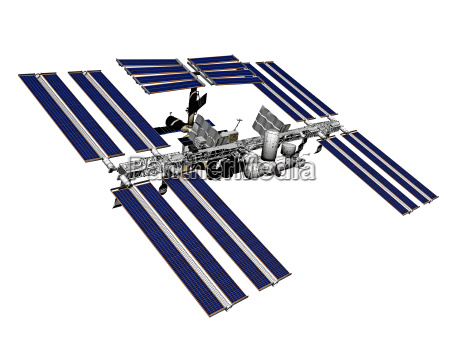 exempted international space station