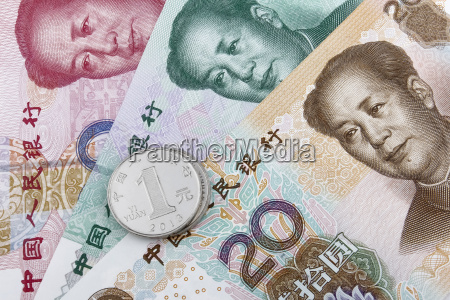 chinese money rmb