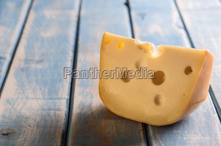 cheese chunk
