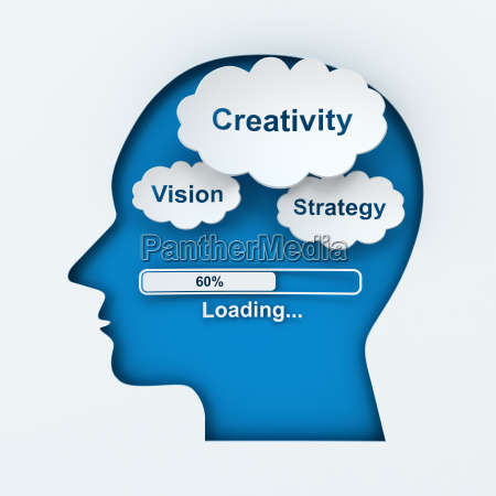 loading creativity vision and strategy
