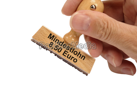 850 euro minimum wage in germany