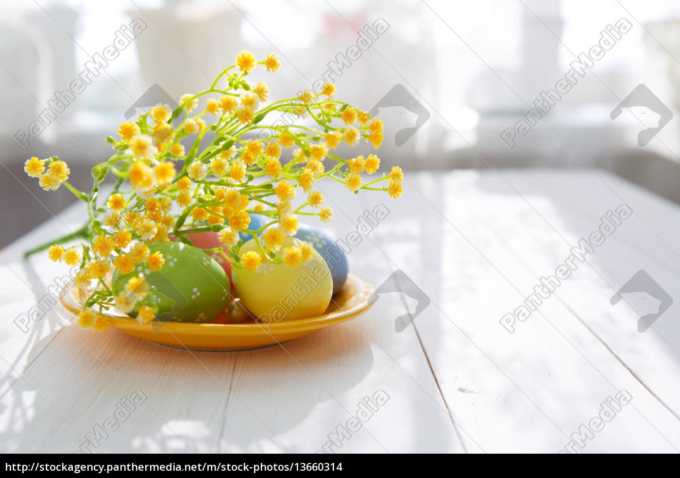 easter, eggs - 13660314