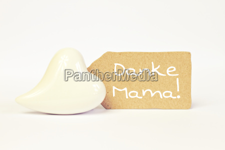 lovely greeting card happy mothers