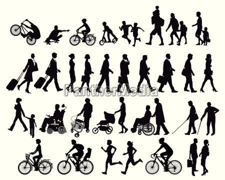 people, on, the, move, and, activities - 13683912