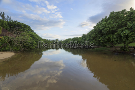 see the citron river at turtle
