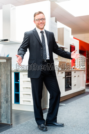 seller for kitchens in the furniture