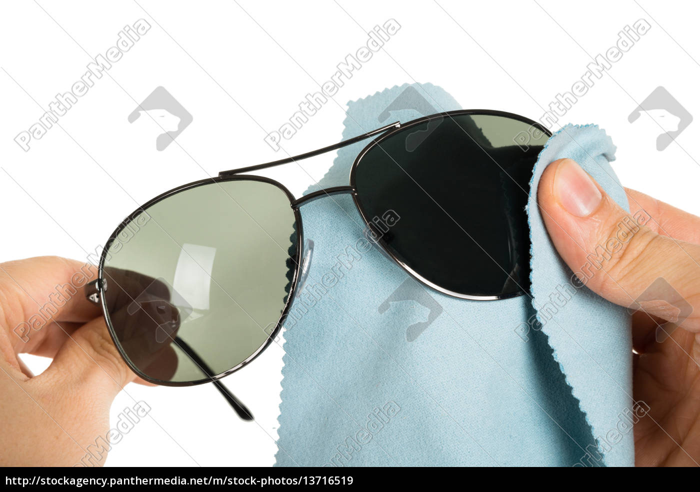 person, cleaning, sunglasses - 13716519