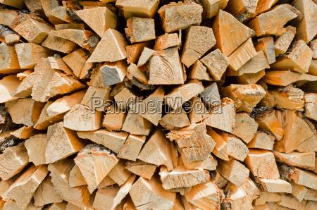 firewood - 13727783