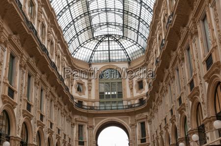 victor emmanuel gallery