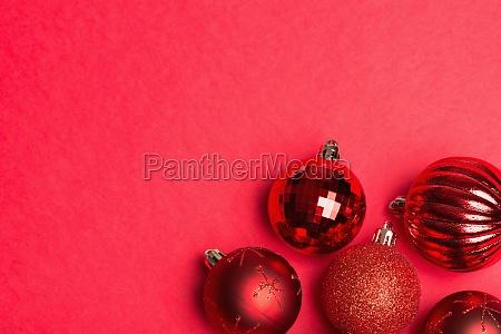 fiesta vacaciones ornamento brillante decoracion festivo