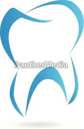 tooth logo logo dentist dental care