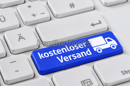keyboard with colored button free