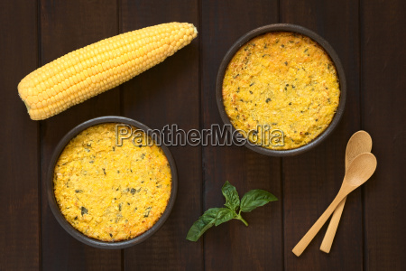 chilean pastel de choclo corn pie