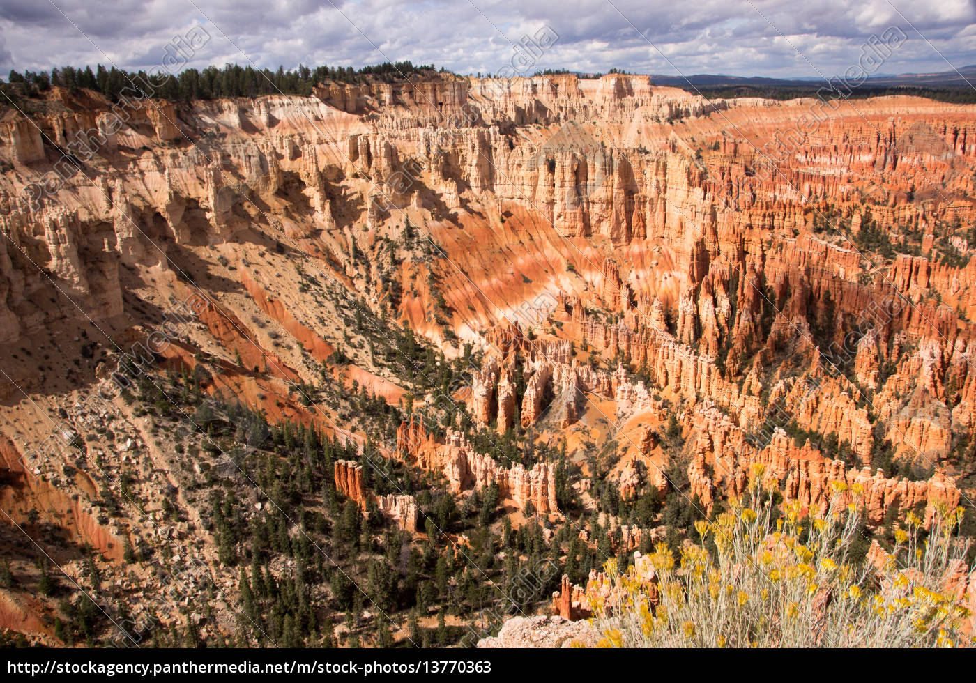 bryce, canyon, utah, usa - 13770363