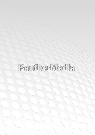 dotted, perspective, background - 13774281