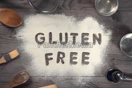 gluten, free - 13805177