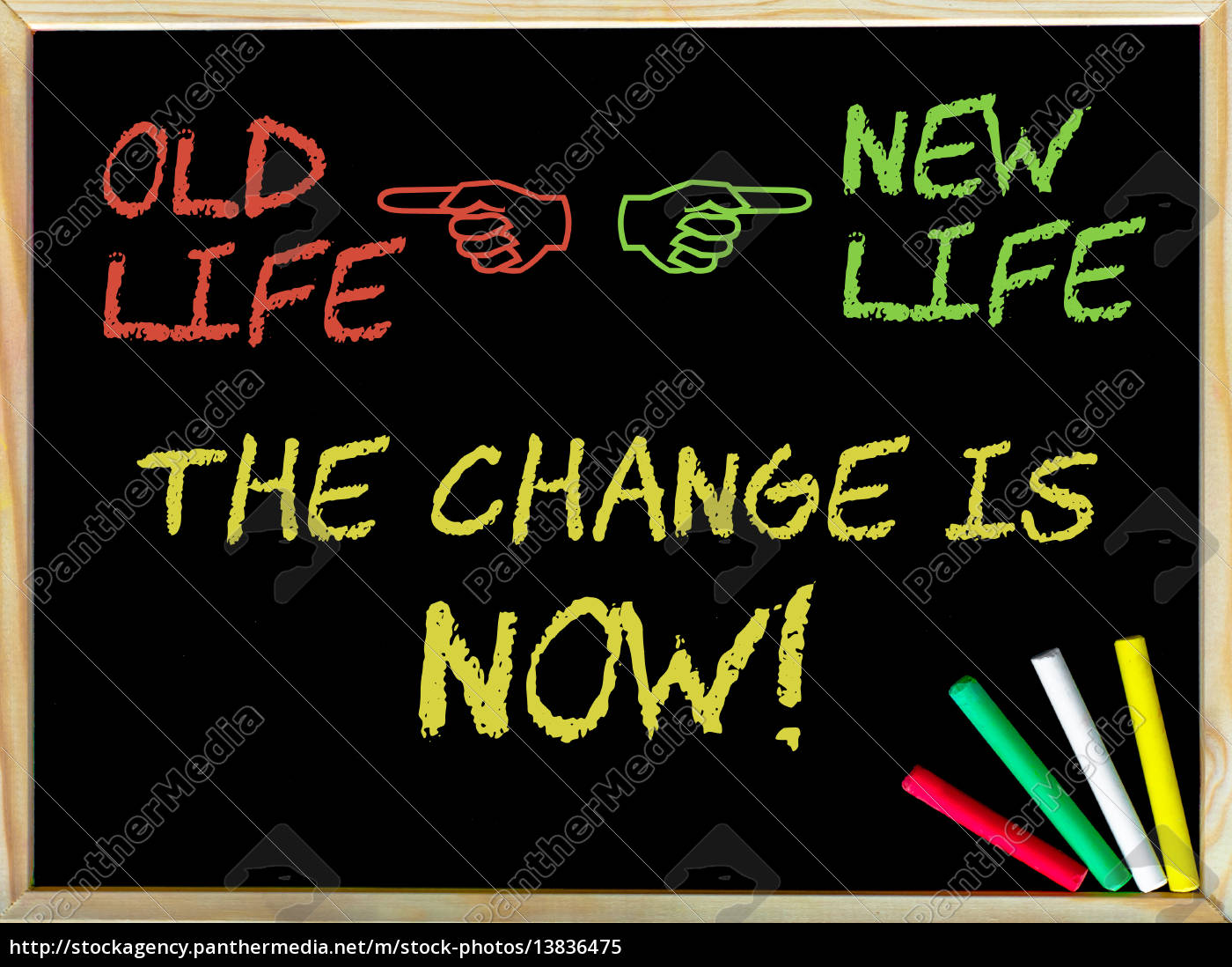 the, change, is, now - 13836475