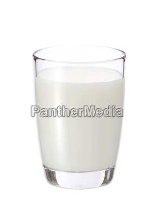 fresh, milk, in, the, glass, on - 13838399