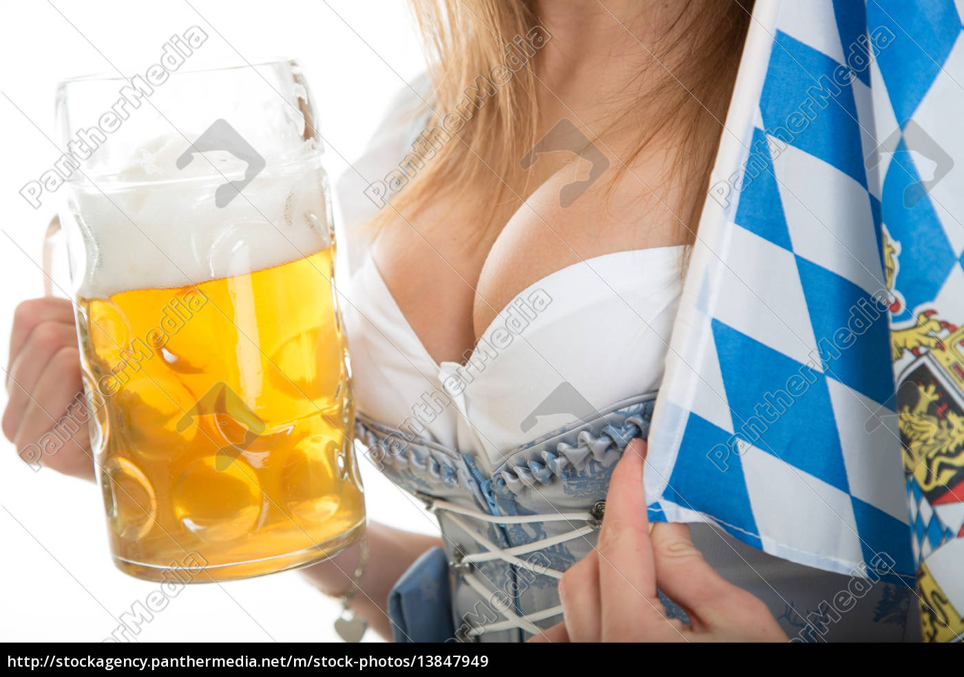 breasts, with, stein - 13847949