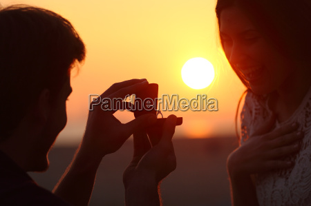 back light of a proposal of