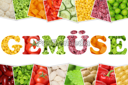 the word vegetables with tomatoes peppers