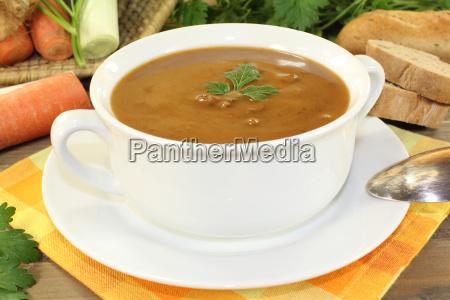 fresh duet soup
