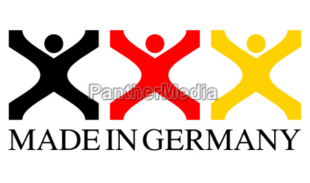made in germany powerful production