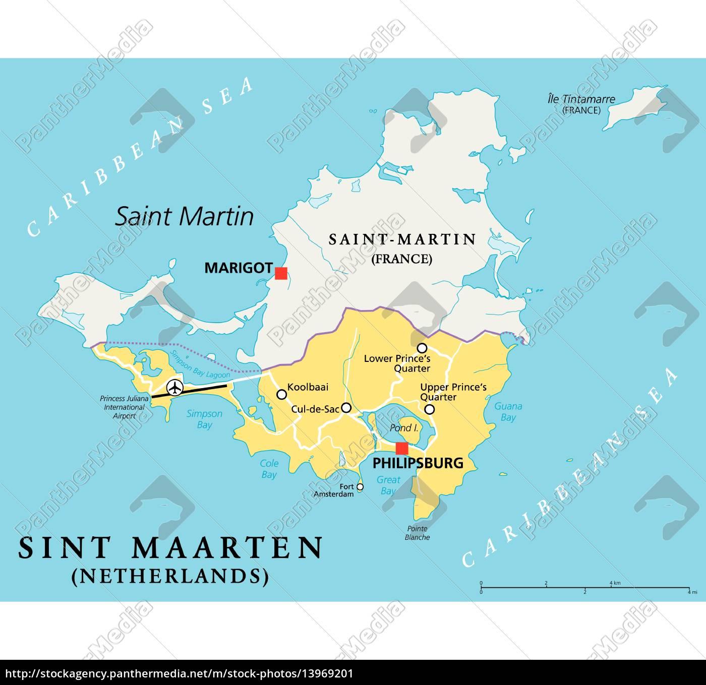 royalty free vector 13969201 - Sint Maarten Political Map on aruba map, st. maarten road map, anguilla map, portugal map, guana bay map, bahamas map, st. maarten cruise port map, barbados map, satawal island map, virgin islands map, st. maarten resort map, simpson bay map, caribbean map, st maarten water taxi map, charlotte amalie map, cayman islands map, saint eustatius map, bvi map, canada map, saint lucia location map,