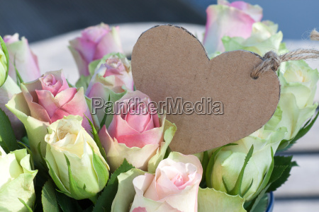 flowers for valentines or mothers day