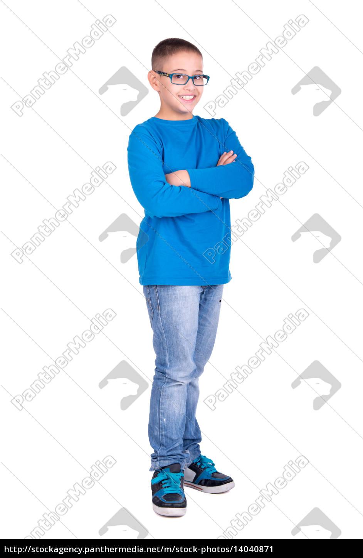 boy - 14040871